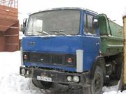 Маз-5551 Самосвал