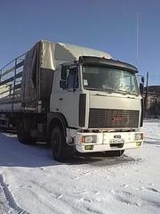 Продам МАЗ 54323 - седельный тягач